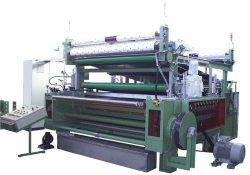 PWS 80 with Return Conveyor Device (3 Conveyors) for roll felt