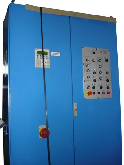 Fördersystem Krifft & Zipsner Maschinenbau Bild 3