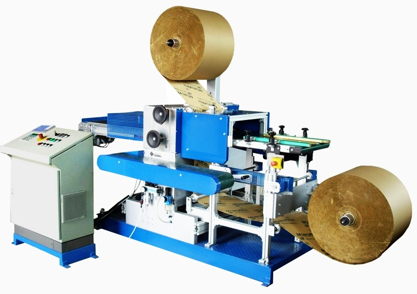Wellmatic Packaging Machine
